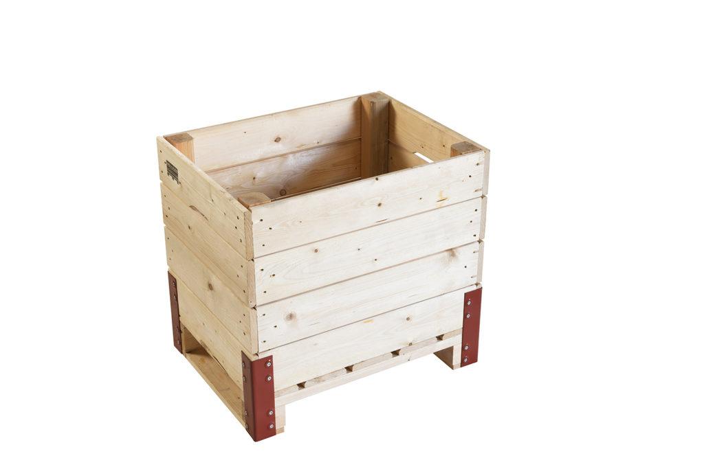 Paloxen Von Holliger Obst Und Gemuse Perfekt Lagern Und